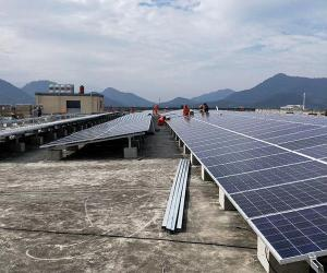 China 1kw 2kw 3kw 5kw 7kw 10kw 15 kw installing solar panel off the grid system kit for commercial on sale