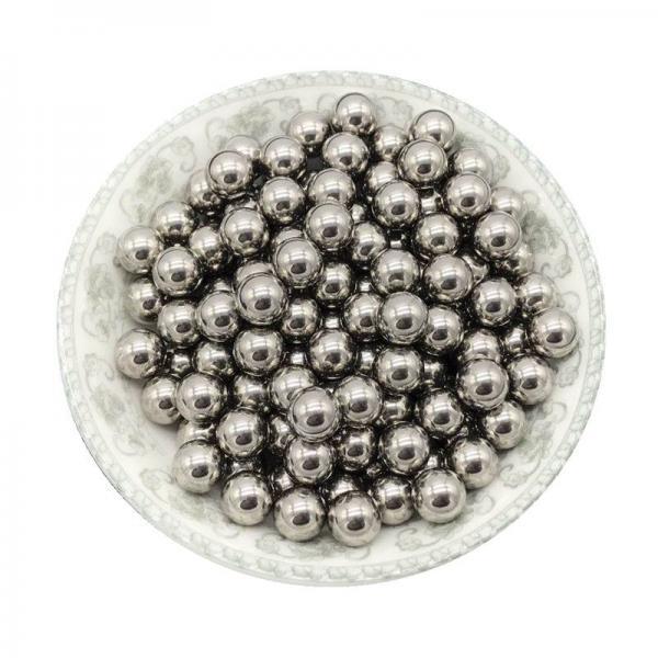 """3000 PCS 3.175mm 1//8/"""" 304 Stainless Steel Loose Bearing Balls G100 Bearings"""
