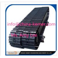 3.5 ton Track Undercarriage/Tracked Undercarriage/Crawler Track Undercarriage/china cheap products
