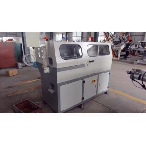 China Cnc Corner Key Aluminum Cut Off Saw Machine Doors And Windows Profiles on sale