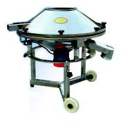 China High frequency vibrating screen vibratory screen vibrating sieve vibratory sieve on sale