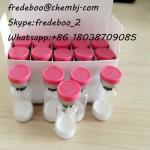 High Pure Injectable Angiotensin for Improving Blood Pressure Peptide 1407-47-2