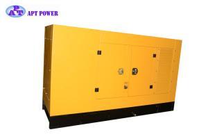 China 187kVA Super Deutz Silent Diesel Generator (Generator Set) with Water Cooling on sale