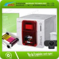 business card printing machine--Evolis Zenius