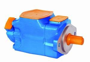 China Replacement Vickers Fixed Displacement Vane Pump on sale