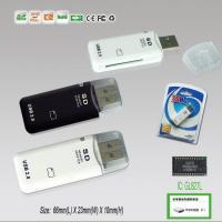 single SD card reader-HYD1008
