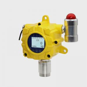 China K-G60 New Type Online Gas Monitor Fixed Gas Leak Detector CH4 H2S O2 CO CO2 NH3 SO2 VOC C2H4 on sale
