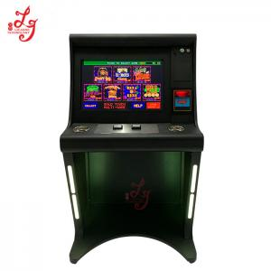 China Fox 340s Gold Touch Slot Game Board Multi Games Slot Games Machines POG Game Machines on sale