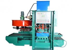 China Concrete Terrazzo Tiles Making Machine/Concrete Terrazzo tiles Production Line on sale