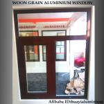 China aluminum profile, Powder-coated , for windows and doors, made of 6063 aluminium fence wholesale