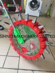 manual grain seeder