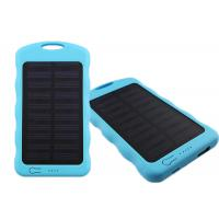 IP6 Solar Mobile Power Bank 4000mAh S40A Prevent Nonego Dust Intrusion