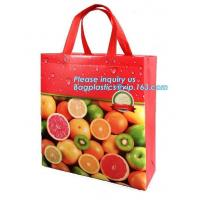 High quality Promotional custom shopping non woven bag with print logo,noncoloring pp non woven bag with crayon,bagease