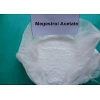 Legal Pharmaceutical Raw Materials Megestrol Acetate For Inappetence And Cancer