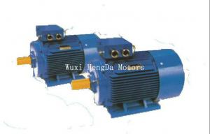 China 1/2 Horsepower 6 Pole Marine Electric Motor High RPM 10HP Electric Induction Motor on sale