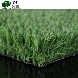 China Synthetic Sports Synthetic Grass Badminton Flooring 3 Colors Available on sale