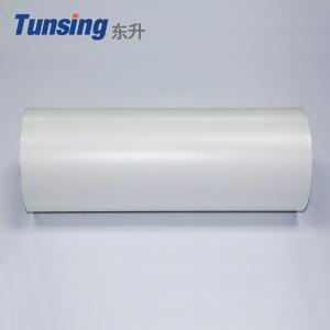 China Glassine Release Paper Hot Melt Glue Film , Polyester Transparency Film DS019100R on sale