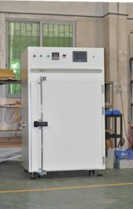 China 360L Industrial Drying Oven , Hot Air Circulating Laboratory Oven CE / ISO on sale
