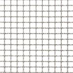 #5 Mesh size Stainless steel woven wire mesh,aperture 4017mm,wire diameter 0.91mm size