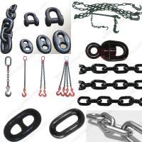 Steel SH HH C Hook  Lashing Chain