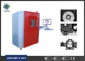 China Real Time NDT X Ray Equipment , Unicomp Digital X Ray Machine For Casting on sale