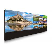 China Industrial Grade DID LCD Video Wall 55 Inch HD Screen High Definition And Clear Image on sale