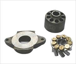 A10VG hydraulic parts