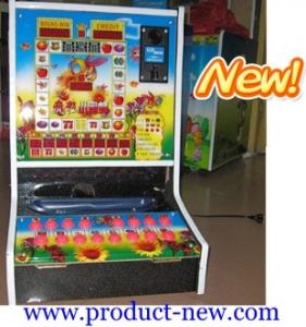 China The Newest Design Mini Coin Operated Casino Game Machines,Arcade Game Machines,Gamble Machines on sale