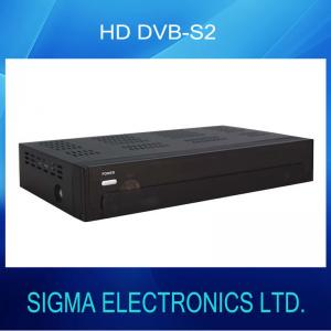 China 2013 Low Cost Hight Integrated HD DVB-S2 Receiver on sale