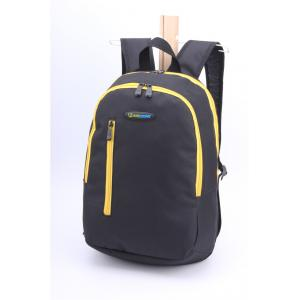 China Hot sale Simple durable backpack for laptop with a front pocket on sale