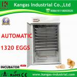 China Poultry Equipment Digetal Chicken Egg Incubator Incubating Hatching Hatchery Machine wholesale