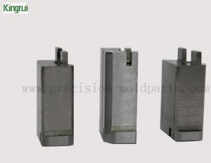 China Precision Cavity Connector Mold Parts for Plastic Molding Industry on sale