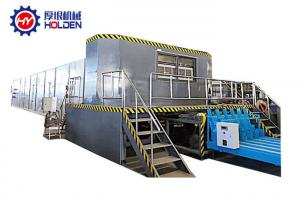 China Metal Multi Layer Dryer 3kw Fully Automatic Egg Tray Machine on sale