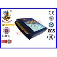110V - 220V Blue Multi Jamma Game Boards , Jamma Arcade PCB 512 IN 1