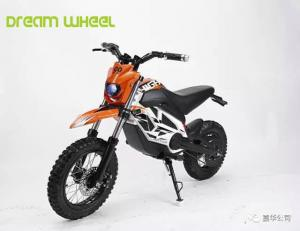 China Sports Style Two Wheeled Electric Bike Scooter , Mini Fast Electric Bikes And Scooters on sale