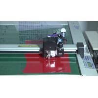 China 3M Film Sticker Label Foil Glass Protector Cnc Knife Kiss Cutting Plotter on sale