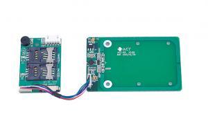 China ISO14443 RFID Card Reader Writer ACT-R2, kiosk, parking, banking,gaming, transportation on sale