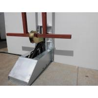 China Vertical lifting Fine Material Vehicle Restraint Systems for Workship on sale
