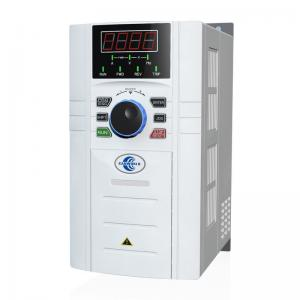 China CANWORLD Variable Frequency Drive Inverter AC Drive 3 Phase 220V To 380V on sale