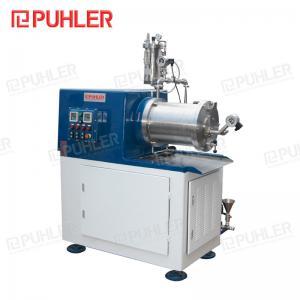 China 40L / オイル/陶磁器の絵画を印刷するための50Lナノの粉砕の製造所 on sale