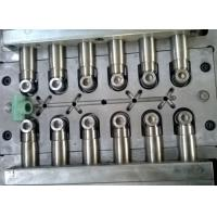 China PPR pipe fitting mould of tee plumbing industry on sale