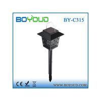 best selling solar insect killer lamp