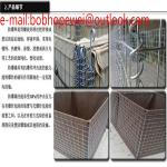 Factory Sand Cage Buy Hesco Bastion Price/5mm hesco/hesco basket mil2 from 100% factory/welded hesco barrier