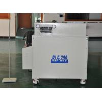 Automatic Press Steel Plate Straightening Machine For Aluminum Materials