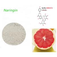 Natural Healthy Sugar Substitute Extract Naringin Powder Used In Food Field