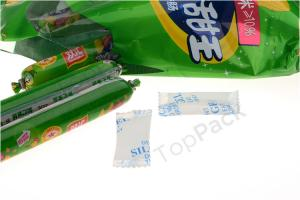 China Industry Standard Silica Gel Tyvek Desiccant Packets and Dehumidifiers on sale
