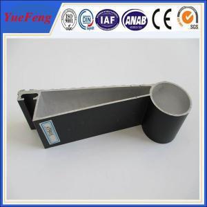 Quality custom aluminium extrusion sale,China factory aluminium fabrication profile for sale