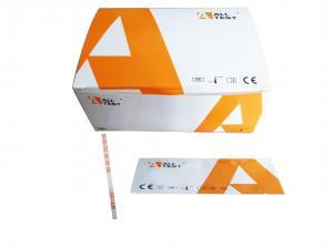 China TCA Rapid Drug Abuse Test Kit Diagnosis , Home Drug Testing Kits on sale
