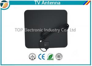 China Nice Appearance Digital TV Antenna ATSC, DVB-T, DVB-T2, ISDB, CMMB, DTMB Standards on sale