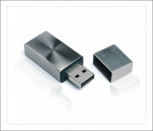 China 1gb Usb Memory Stick Bulk / 1gb Usb Flash Drive Bulk Silver Color USB 2.0 on sale